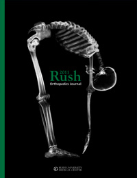 2011 Rush Orthopedics Journal