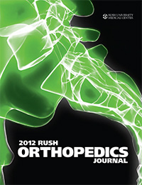 2012 Rush Orthopedics Journal