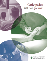 2016 Rush Orthopedics Journal