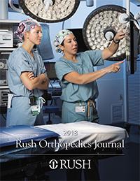 2018 Rush Orthopedics Journal