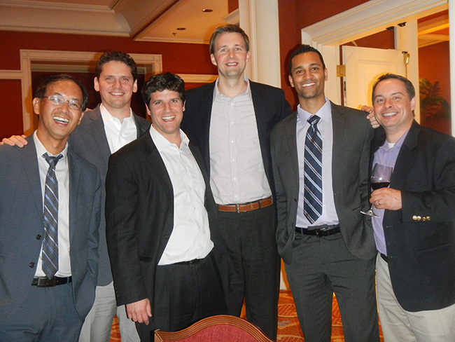 Alumni & Fellowship Placement Chicago | Orthopaedic Surgery