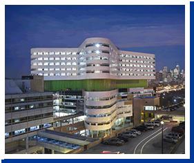 Rush University Chicago | Orthopaedic Residency Program