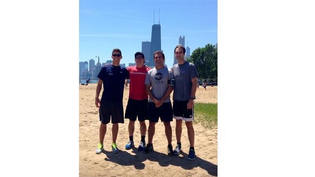 Rush Orthopaedics Events Chicago | Rush University Medical